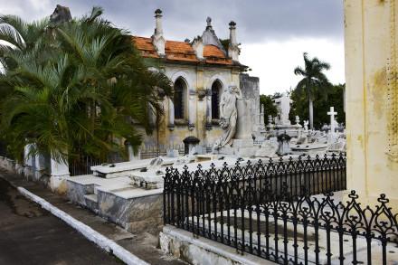 Columbus begravningsplats, Havanna,