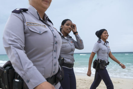 Kubanska poliser