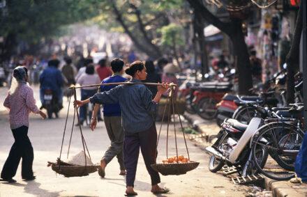 Gatuliv Hanoi Vietnam